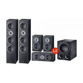Magnat Supreme 1002 set 5.1 (RS 8)  - Čierna