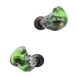 iBasso AM05 - zelená