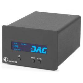 Pro-Ject DAC Box DS - Čierna
