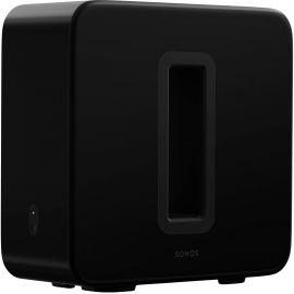 Sonos SUB (Gen.3) - Čierna