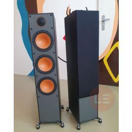 Monitor Audio Monitor 300 - Čierna