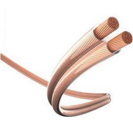 Reproduktorový kabel LE-615 2x1,5 mm² - 20 m