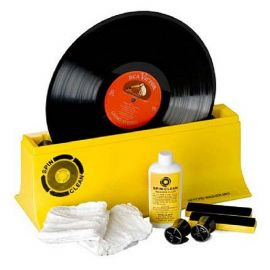 Pro-Ject Spin Clean Pack