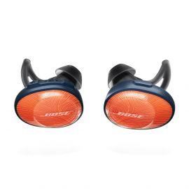 Bose SoundSport Free Wireless - Oranžová