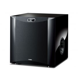 Yamaha NS-SW200 - Piano čierna