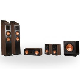 Klipsch RP-6000F set 5.1.2 Dolby Atmos® - Orech