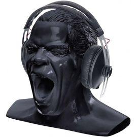 Oehlbach sluchátkový stojan Černá