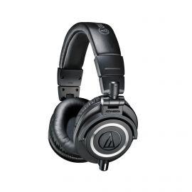 Audio-Technica ATH-M50x Čierne