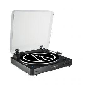 Audio-Technica AT-LP60-BT - čierna