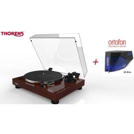 Thorens TD 202 (Ortofon 2M BLUE) - Orech piano