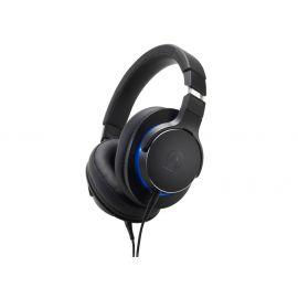 Audio-Technica ATH-MSR7b - Čierna