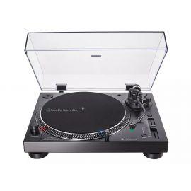 Audio-Technica AT-LP120X-USB - Čierna