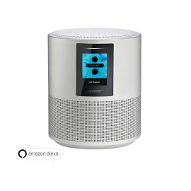 Bose Home Speaker 500 - Strieborna