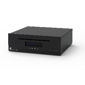 Pro-Ject CD Box DS2 - Čierna