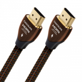 AudioQuest HDMI Chocolate 1,0m
