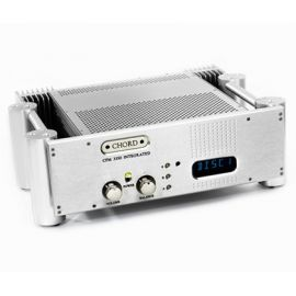 Chord Electronics CPM 3350 - Stříbrná