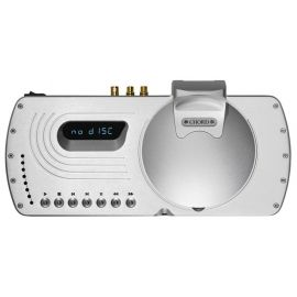 Chord Electronics One - Stříbrná