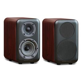 Wharfedale D320 - Rosewood