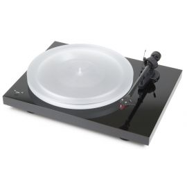 Pro-Ject Debut RecordMaster HiRes (2M Red) - Černá