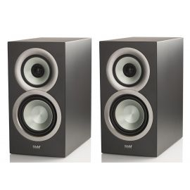 ELAC Uni-Fi Slim BS U5 - Čierne