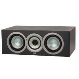 ELAC Uni-Fi Slim CC U5 - Čierna