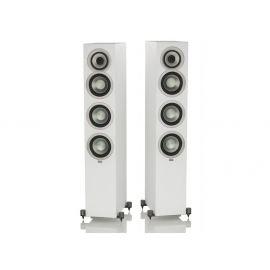 ELAC Uni-Fi Slim FS U5 - Biele
