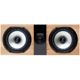 FYNE Audio F300LCR  - Svetlý dub