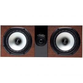 FYNE Audio F300LCR centrální reprosoustava na zeď - Ořech