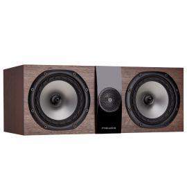 Fyne Audio F300C - Ořech