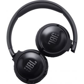 JBL Tune600BTNC - Černá