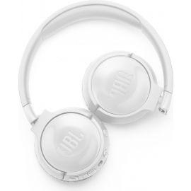JBL Tune600BTNC - Bílá