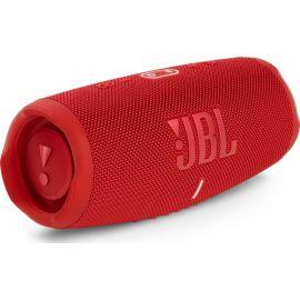 JBL CHARGE 5 - Červená