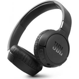 JBL TUNE 660BTNC - Čierna