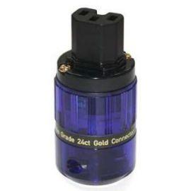 IsoTeK 24ct Gold Connector C15