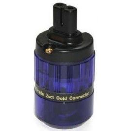 IsoTeK 24ct Gold Connector C7