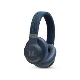 JBL Live 650BTNC - Modrá