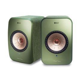 KEF LSX - Zelená