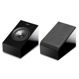 KEF R8a - Čierny lesk