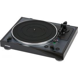 THORENS TD-102A (Audiotechnica AT-VM95E) - Čierna piano