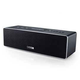 Canton musicbox XS - Černá