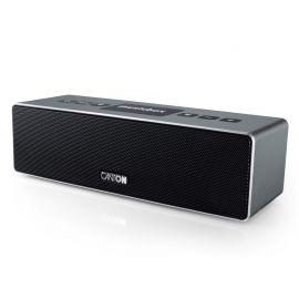 Canton musicbox XS - Stříbrná
