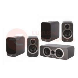 Q Acoustics 3010i set 5.0 - Grafit