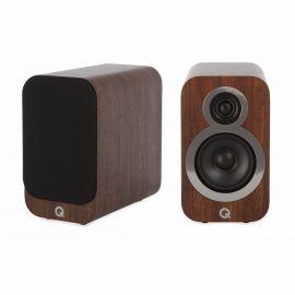 Q Acoustics 3010i - Ořech