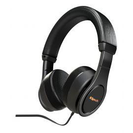 Klipsch Reference On-Ear II - Čierna