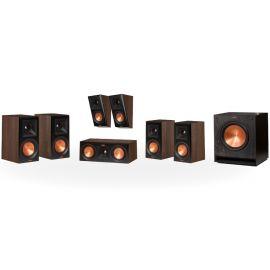 Klipsch RP-600M set 5.1.2 Dolby Atmos® - Orech