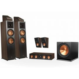 Klipsch RP-8000F set 5.1.2 Dolby Atmos® - Orech