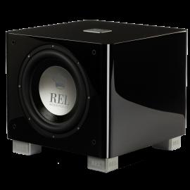 REL Acoustics T/9x - Čierna