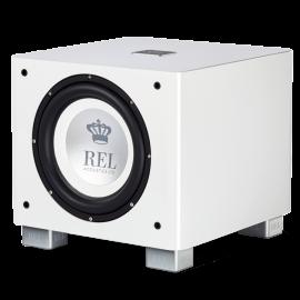 REL Acoustics T/9x - Biela