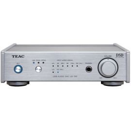 Teac UD-301-X - Stříbrná