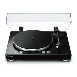 Yamaha MusicCast VINYL 500 - Čierny lesk